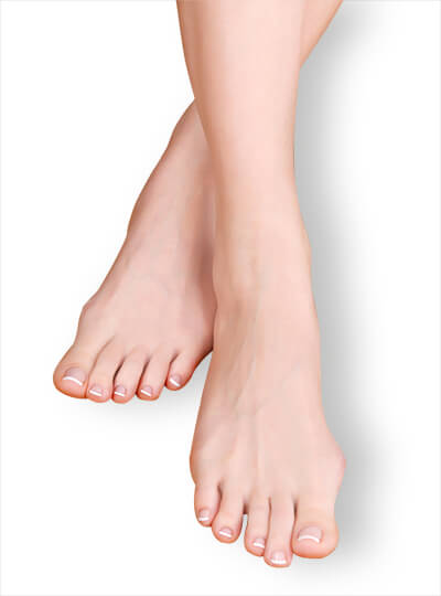 Hallux Valus, Korrektursocken, arthrolux® von arthrolux®