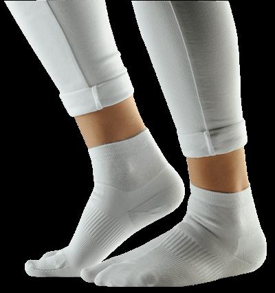 arthrolux Korrektursocken, postoperative und präventive Einsatzbereiche